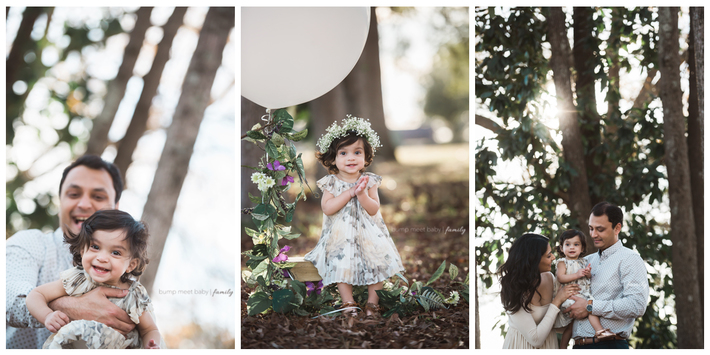 Charleston Family Session as captured by Bump Meet Baby Photography